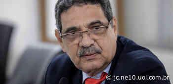 PT decide apoiar pré-candidatura de João Paulo a prefeito de Olinda - JC Online