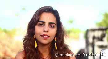 PSOL discute formação de chapa para eleições em Olinda - Blog de Jamildo - NE10