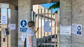 Emergenza coronavirus: 12 positivi in un macello di Viadana - La Gazzetta di Mantova