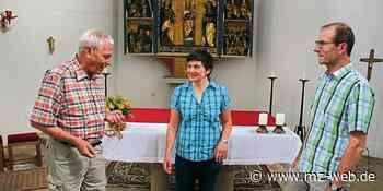 Abschied vom Gotteshaus: Warum die St. Marien Kirche in Hettstedt entweiht wird - Mitteldeutsche Zeitung