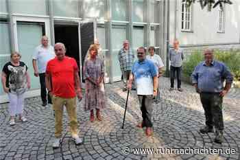 Die Linke tritt in Schwerte mit Ex-Grünen-Fraktionschef zur Wahl an - Ruhr Nachrichten