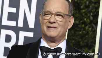 Tom Hanks urges mask wearing in public - Illawarra Mercury