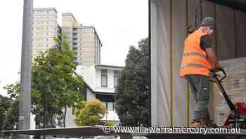 Melbourne tower residents feel 'let down' - Illawarra Mercury