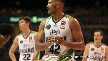 Phoenix star Wesley retires from NBL - Illawarra Mercury