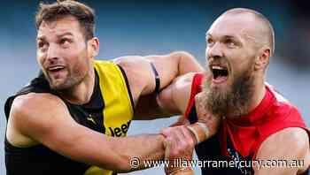 Gawn backs Dees to turn skill woes around - Illawarra Mercury