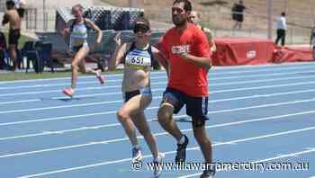 Athletics Wollongong runner Karlee Symonds has Paralympic dream - Illawarra Mercury