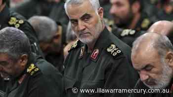 US strike on Soleimani unlawful: UN expert - Illawarra Mercury
