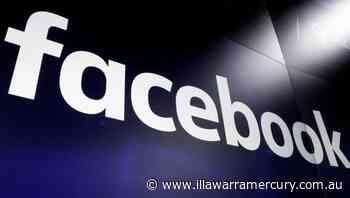 Facebook pauses govt access to H.Kong data - Illawarra Mercury