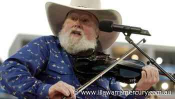 Country star Charlie Daniels dies at 83 - Illawarra Mercury