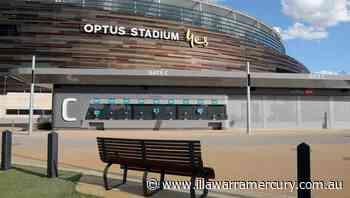 Virus concern may limit WA derby AFL crowd - Illawarra Mercury