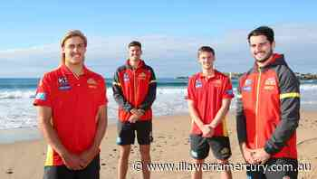Coast to coast: How Wollongong can launch the Suns as premiership contenders - Illawarra Mercury
