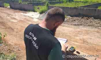 Prefeitura de Cabo Frio identifica melhorias no setor de geoprocessamento através do atendimento pelo whatsapp - Clique Diário