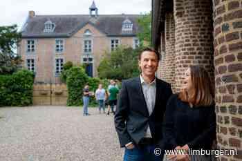 Open dag met presentatie boek over Holtum pakt goed uit - De Limburger
