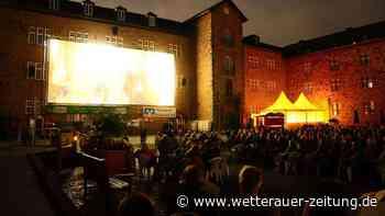 Open-Air-Kino Butzbach: Programm und mehr für 2020 - Wetterauer Zeitung