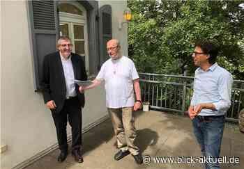 Auf den Spuren von Johannes Butzbach - Blick aktuell