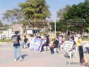 Policía persigue a 'raqueteros' involucrados en crimen de joven en Paita - Diario El Tiempo | Piura | Noticias