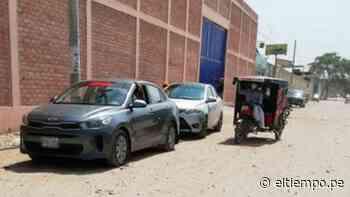Transporte informal hace su agosto en carreteras a Paita y Sullana - Diario El Tiempo | Piura | Noticias