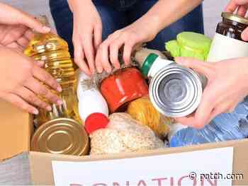 Saint Stephen's Church Hosting Drive-Thru Food Drive Saturday - Tinley Park, IL Patch