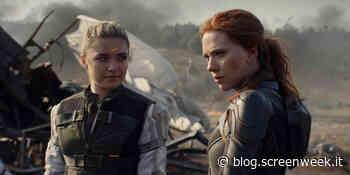 Black Widow: il film passerà il testimone a Florence Pugh - ScreenWEEK - Cinema e Serie TV