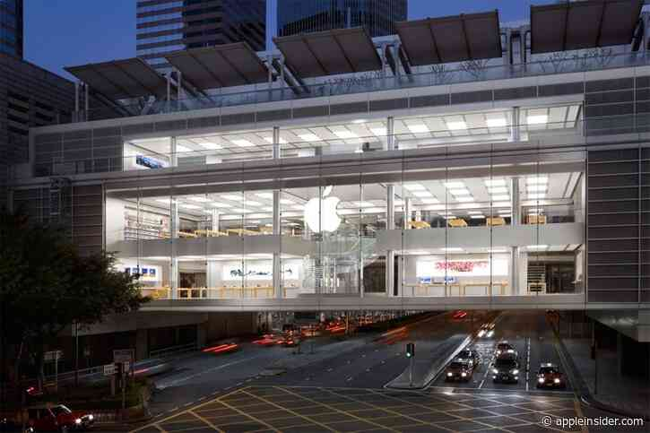 Apple evaluating Hong Kong security law imposed by China