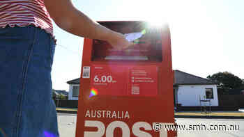 Peace deal between Australia Post and union to protect posties