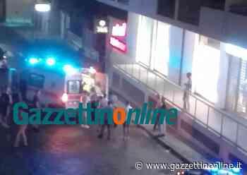 Giarre, grave incidente in via Finocchiaro Aprile: travolto un pedone VIDEO - Gazzettinonline