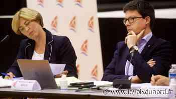 Marck: les élus approuvent l'organisation d'un référendum d'initiative citoyenne - La Voix du Nord