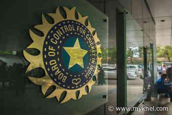 BCCI ACU team to travel to Punjab following Ravinder Dandiwals arrest - MyKhel