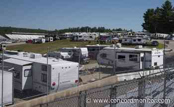 RV sales spike as many look to travel while distancing - Concord Monitor