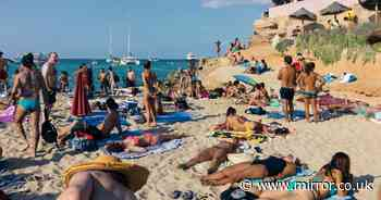 Travel expert issues warning over Spain holidays as demand increases - Mirror Online