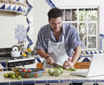 8 Global Online Cooking Classes for a Taste of Travel at Home - Chowhound