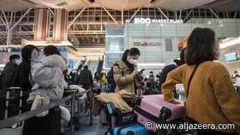 China cautions citizens on Canada travel amid rift over HK law - Al Jazeera English