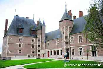 Apéro-concerts au château de Gien | Magcentre - Mag'Centre