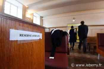 Saint-Amand-Montrond : l'auteur présumé des coups de feu passe en comparution immédiate ce lundi - Le Berry Républicain