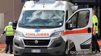 Travolto sulle strisce in via Giulia a Trieste, ferito un 47enne - Il Piccolo