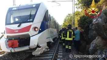Trieste, intervento straordinario dopo il deragliamento: modifiche ai treni dall'8 luglio al 21 agosto - Il Piccolo