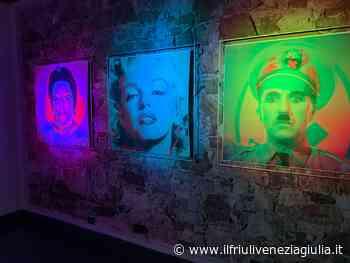 """Inaugura la mostra fotografica """"Cathedral Effect"""" tra Trieste e Gorizia - ilfriuliveneziagiulia.it"""