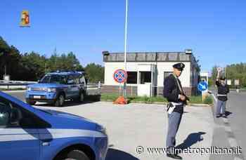 Trieste. Migrante afghano salvato anche grazie al massaggio cardiaco di un operatore della Polizia di Frontiera - ilMetropolitano.it