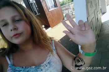 Morre menina ferida durante explosão de lareira - GAZ - Notícias de Santa Cruz do Sul e Região - GAZ