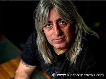 Scorpions drummer confirms he battled COVID-19 - Kincardine News