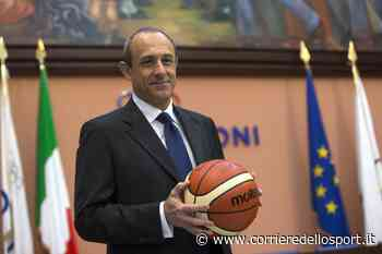 Ettore Messina, donazione alle Cucine Popolari di Bologna - Corriere dello Sport.it