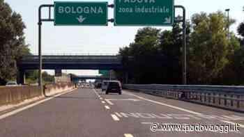 A13 Padova - Bologna: annullata chiusura uscita Zona Industriale - PadovaOggi
