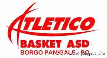 Atletico Borgo Basket Bologna : iniziamo a dare novita' per quanto riguarda la prossima annata sportiva. - romagnasport.com
