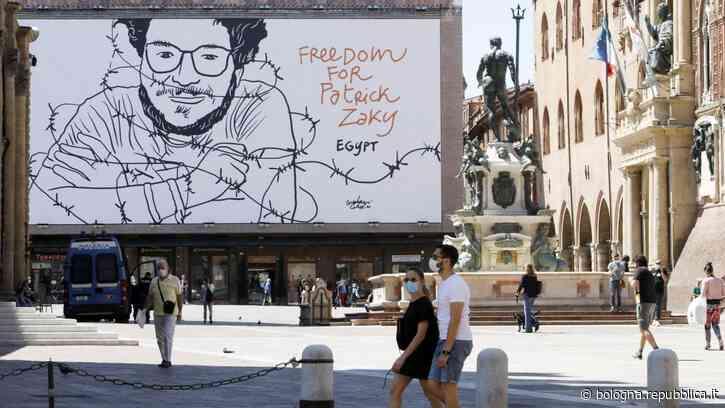 Zaky sarà cittadino onorario di Bologna - La Repubblica