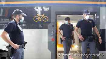 Bologna, addetto alle pulizie palpeggia ragazza in stazione - il Resto del Carlino