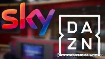 Bologna Sassuolo dove vederla in tv: Sky o Dazn? Info diretta streaming - Sassuolonews.net