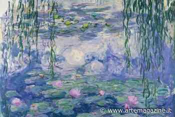Palazzo Albergati di Bologna riparte con i più grandi capolavori di Monet e degli Impressionisti - Arte Magazine