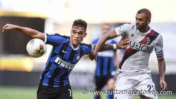 Inter-Bologna 1-2: il tabellino della gara - TUTTO mercato WEB