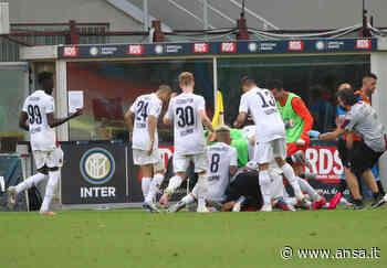 Serie A: Inter Bologna 1-2, nerazzurri a -11 dalla Juve - ANSA Nuova Europa
