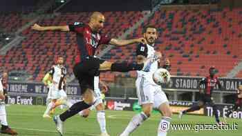 """Palacio: """"Bologna vale più della Champions. Inter, attenta: vogliamo il bis"""" - La Gazzetta dello Sport"""